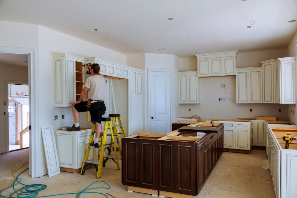 Barrie Kitchen Renovations Barrie On Custom Cabinets