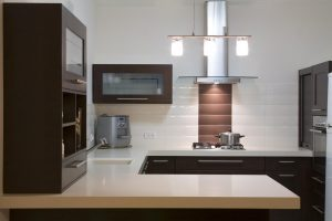 Barrie Kitchen Renovations - Kitchen Design 1