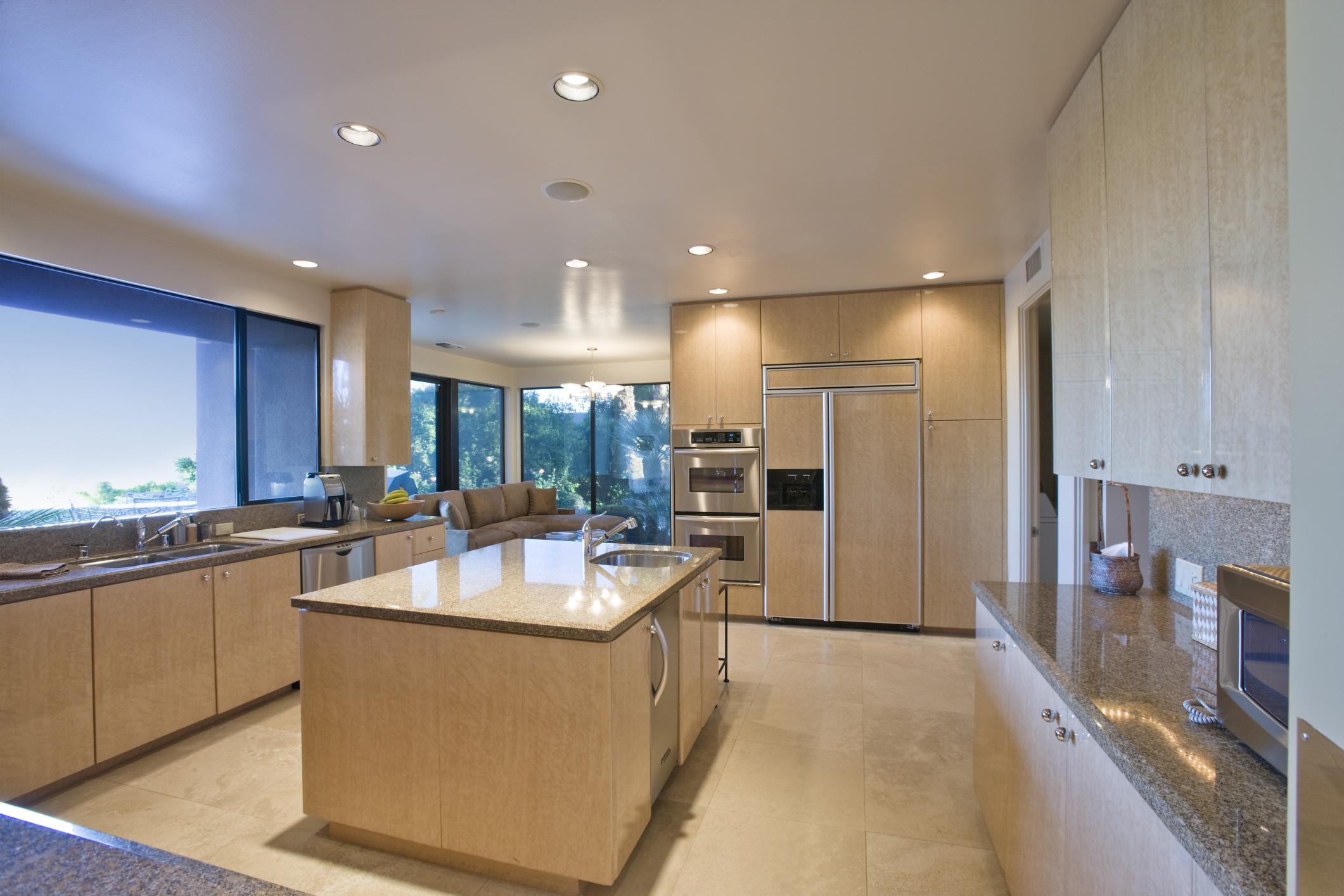 Barrie Kitchen Renovations - Kitchen Remodeling 1
