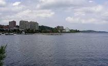Kempenfelt Bay